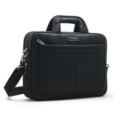 e84c9bcdb0c8 High Quality Man Computer Bag Briefcase Large Capacity Business Messenger  Bag  fashion  clothing