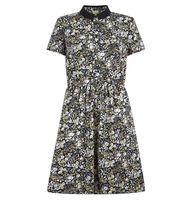 Black NW3 Lana Dress   Casual Dresses   Dresses   Hobbs