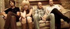 Heartless Bastards tonight at Stubb's! #austin #music
