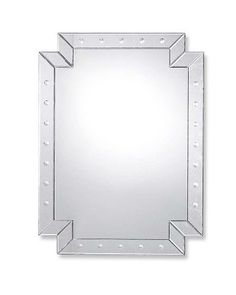 Verona Wall Mirror #williamssonoma