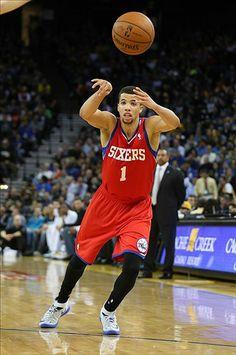 Philadelphia 76ers Michael Carter-Williams