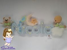 Le creazioni di Sarlilla: Banner per Nicolò