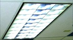 12 Best Fluorescent Light Cover Images Light Covers