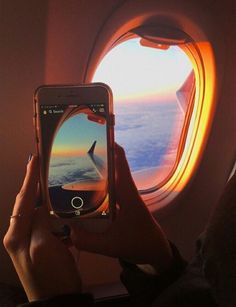 sky, plane, and travel image aesthetic image plane sky travel Image Tumblr, Travel Aesthetic, Travel Images, Travel Photos, Belle Photo, Pretty Pictures, Aesthetic Pictures, Travel Photography, Photography Lighting