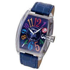 【フランク三浦】ご当地三浦・腕時計(群馬県)