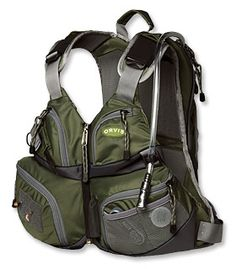 Safe Passage Hydration Chest and Day Pack - $150