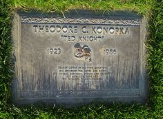 Famous graves on pinterest holy cross cemetery memorial park and