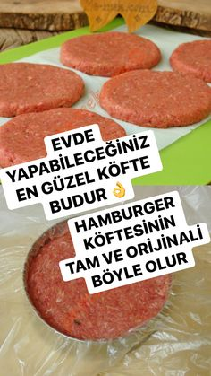 Baklava Cheesecake, Cooking Tips, Cooking Recipes, Good Food, Yummy Food, Iftar, Turkish Recipes, Perfect Food, Food Preparation