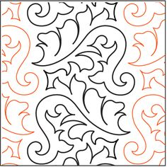 CenTex Quilting Company - Pantographs (repeating patterns)