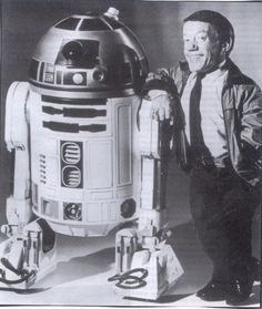 Kenny Baker | Known people - famous people news and biographies
