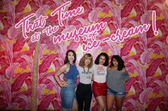 That Time at The Museum of Ice Cream - OBFCLA