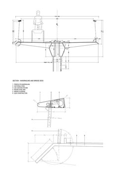 Cykelslangen | Urban Public Cycle Space Architecture | Spatial & Experiential Design | D&AD Architecture Concept Diagram, Concept Architecture, Architecture Details, Landscape Architecture, Balustrade Design, Bridge Engineering, Bridge Structure, Urban Design Diagram, Community Space