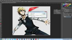 Modificar varias imagenes de una tacada con Adobe Photoshop