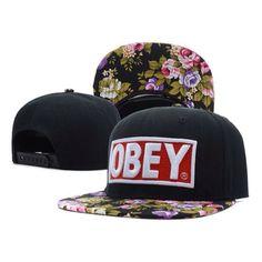 82af44b8c3a4f Gorra Obey Precio 15€ Baseball Hats