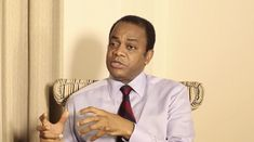 """Donald Duke, a former governor of Cross River State, says that most of Boko Haram's weapons are gotten from the armoury of Nigerian security agencies. He asked that the matter be looked into, asking why the country was """"selling weapons to the enemy"""". He also said that """"Boko Haram insurgents who have been responsible for…"""