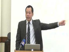 唐柏橋談香港雨傘革命