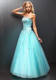 promerz.com cinderella-prom-dresses-04 #promdresses