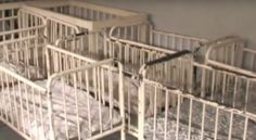 Man Asks Why 100 Babies in an Orphanage Aren't Crying. The Answer Will Haunt This Mom Forever. And exactly why I don't believe in sleep training!