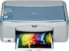 driver impressora hp psc 1315