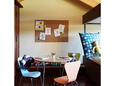 Craft a clubhouse - Home and Garden Design Idea's