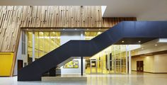 Gallery - Duchess Park Secondary School / HCMA - 9