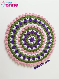 Booties Crochet, Baby Knitting Patterns, Crochet Crafts, Anne, Blanket, Sewing, Wallpaper, Flowers, Throw Pillows