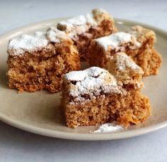 Cake Recipes, Vegan Recipes, Dessert Recipes, Apple Custard, Good Food, Yummy Food, Dessert Bread, Sin Gluten, Sweet Bread