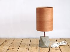 Lamp | Light | Concrete product design | Concrete | Interior | Inspiration | design | Beton design | Betonlook | www.eurocol.com