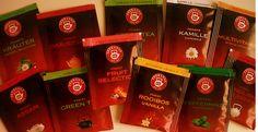 Finest Selection tea bags