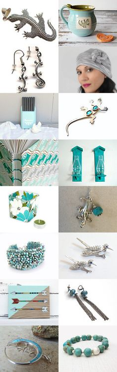 Bohemian Southwest by Nancy on Etsy--Pinned with TreasuryPin.com