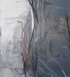 Tom Lieber   GREY SHIELD   Friesen Gallery
