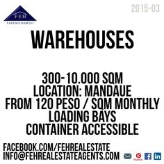 warehouses mandaue city Warehouses, Philippines, City, Weights, Pole Barns, City Drawing, Cities
