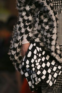 Thom Browne Spring 2018 Ready-to-Wear  Fashion Show Details
