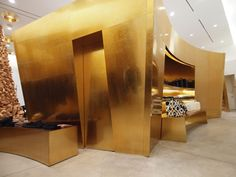 Comme des Garçons flagship store by Rei Kawakubo, London » Retail Design Blog