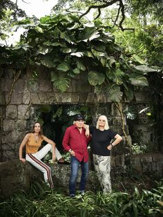 An Exclusive Look Inside the Lush Caribbean Home of Brice Marden and His Wife Helen Caribbean Homes, Alberto Giacometti, Action Painting, Natural Wonders, See Photo, Lush, Celebrity Style, Tropical, Couple Photos
