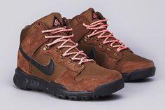 Nike Dunk Hugh OMS #mode #homme #baskets #boots #randonnee #rando #montagne #nike #oms #nikedunk #dunk #sneakers #fashion #outdoor