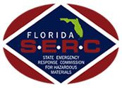 Florida STATE EMERGENCY RESPONSE COMMISSION for hazardous materials