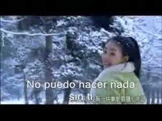 cancion de la serie o novela coreana sonata de invierno otra linda  novela despues de escalera  al cielo.  dedicada para mi dulce dolor en mi corazon, aunque quisiera deshacerme  de  tus recuerdos pero no puedo. no puedo olvidarte...