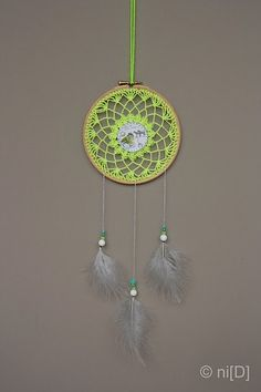 Dream Catcher by niD Design...just lovley...;)...