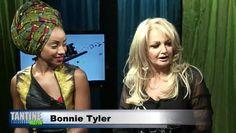 Bonnie Tyler - Interview - Telesud, France 30/05/2013 #bonnietyler #gaynorsullivan #france #paris #gaynorhopkins #thequeenbonnietyler #therockingqueen #rockingqueen #music #rock #2013 #bonnietylerfrance #tantinematin #bonnietylervideo #interview #telesud #rocksandhoney #video