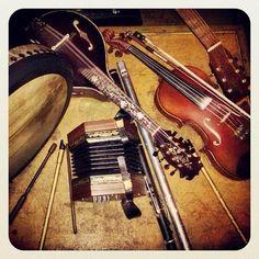 Live Traditional Irish Music #oakland #oaklandmovingforward #leggionairesaloon