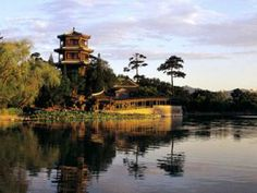 Chengde Mountain Resort (Imperial Summer Villa)