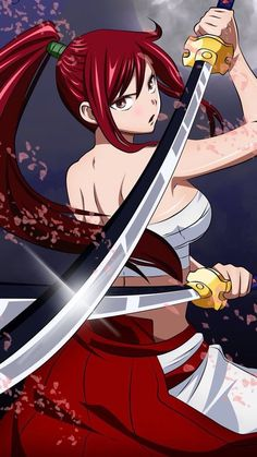 Top Female Anime Characters To Improve Your Confidence Theres No