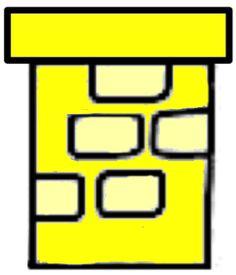 Pietjes kleurenspel zelfgemaakt Stage, Nursery School, Gymnastics