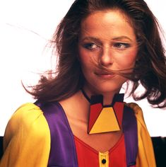 Charlotte Rampling - 1968 by Brian Duffy. Please contact us for enquiries regarding licensing, usage and projects. Brian Duffy, David Bailey, Charlotte Rampling, Cecil Beaton, French Fashion Designers, 1960s Fashion, Style Fashion, English Actresses, Famous Women