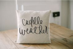 List of best throw pillows for the holidays- fall & Thanksgiving and winter & Christmas
