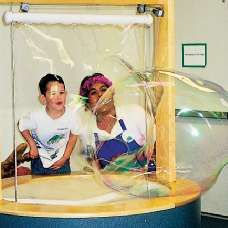 Hawaii Childrens Discovery Center - included attraction on the Go Oahu Card!