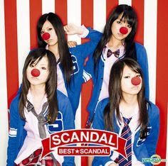 Scandal - Best Scandal