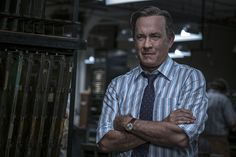 The Post Tom Hanks Image 1 (16)