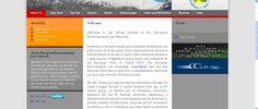 European Environmental Law Network es una página web sobre Legislación Ambiental Europea (Tratados, Directivas, Reglamentos de la CE y de la UE), jurisprudencia ambiental, reseñas de publicaciones y otros documentos de la UE. Además, incluye una lista de conferencias y otros eventos. Environmental Law, Texts, University, Events, Captions, Community College, Text Messages, Colleges